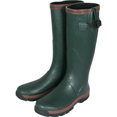 Jack Pyke Shires Mens Wellington Boots Camping Festival Waterproof