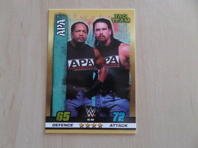 Carte Slam Attax 10th edition Apa !!!
