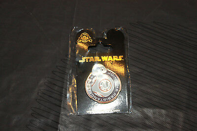 Star Wars Pins - Disney - Collector - Original Pin's - Bb 8 Resistance - R 4455