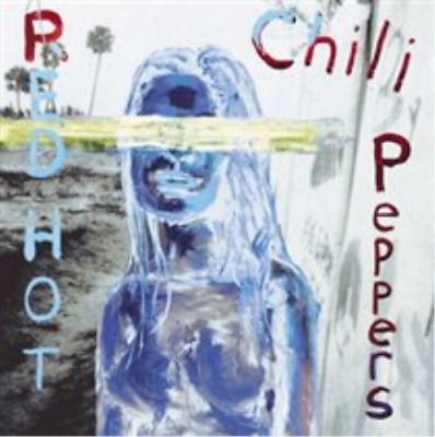 Red Hot Chili Peppers-By the Way (UK IMPORT) VINYL NEW