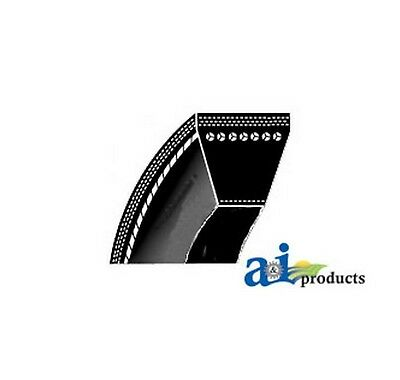 A and I, SPB2180 Metric V-belt (17 X 2180), for Miscellaneous Machines