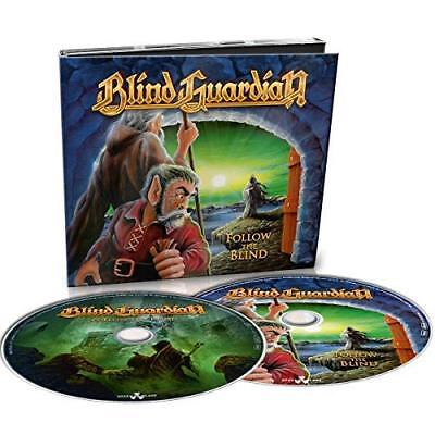Blind Guardian-Follow The Blind -Digi (UK IMPORT) CD NEW