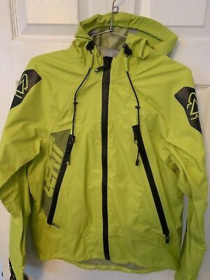 leatt dbx 4.0 jacket men's small