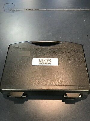 Reed Instruments R5700 Ground Tester