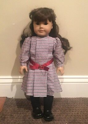 Pleasant Company Historical Doll Samantha Parker, Retired, original clothes
