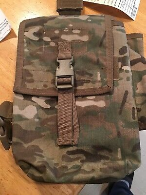 1 Breaching,flare Multicam Pouch