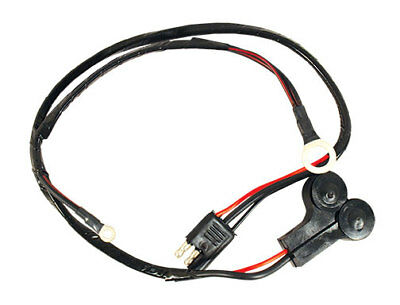 1967 ford galaxie alternator wiring harness 67 ford galaxie 500 65 Galaxie 500 Interior 1967 68 ford mustang alternator wiring harness 200 6 cylinder without tachometer