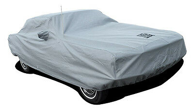 Car Cover for Ford Mustang 64-04 Outdoor Breathable Sun Dust Proof Protection