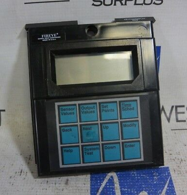 Fireye E345 Keypad/Display