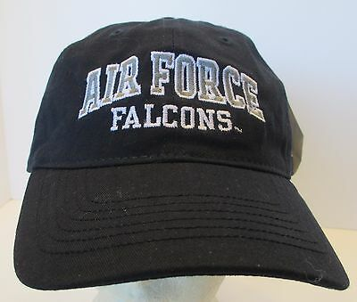 c25181bdce8 Air Force Academy Falcons Cap Hat AF Colorado USA Embroidery Unisex New