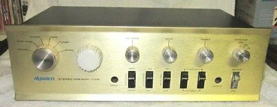 Vintage Dynaco PAT-4 Stereo Preamplifier