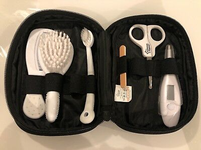 tommee tippee closer to nature healthcare kit (2 Items Missing)