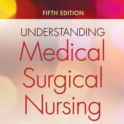 TEST BANK Understanding Medical-Surgical Nursing 5th ed by Williams PDF