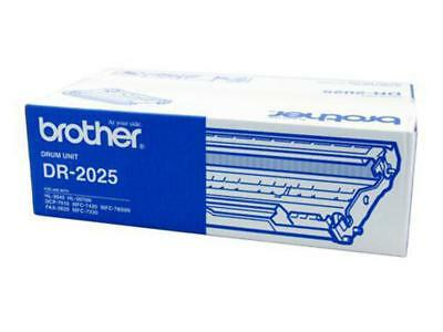 GENUINE Brother DR2025 Drum Imaging Unit