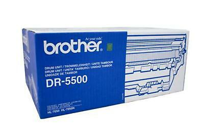 GENUINE Brother DR5500 Drum Imaging Unit