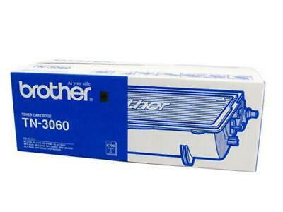 GENUINE Brother TN3060 Black HY Mono Toner Cartridge