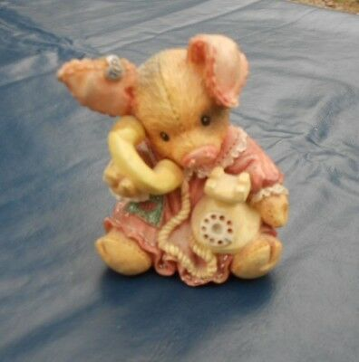 "TLP This Little Piggy ""Sow Are Things With You"" 1994 by Mary Rhyner 130907"