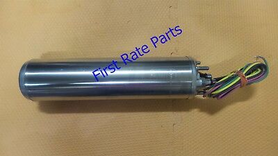"""Franklin Electric 2243019204S Submersible Pump Motor 2HP 4"""" Super Stainless Well"""