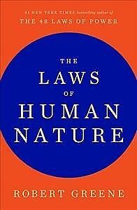 The Laws Of Human Nature, ISBN-13 9781781259191 Free shipping in the US