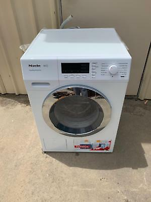 Miele W1 8Kg Front Loader Washing Machine Power Wash And Auto Dos