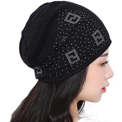 Beanie Hats for Women Beanies Autumn Winter Spring Knitted Girls Hat By AKIZON