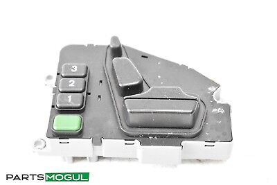 92 93 94 95 96 97 98 99 MERCEDES S500 S600 600SEL MEMORY SEAT CONTROL MODULE