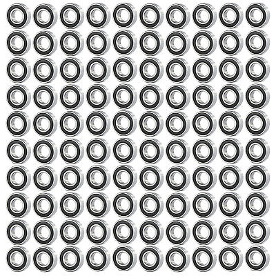 20x52x15,6304 2RS 10PCS,6304-2RS Premium Rubber Sealed Deep Groove Ball Bearing