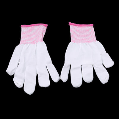 Nylon Quilting Gloves Sewing Machine Sewing Gloves Gardening Cleaning Supplies C