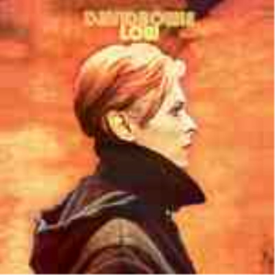 David Bowie-Low (UK IMPORT) CD NEW