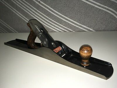 Stanley Bailey No 7 Hand Plane Jointer Type 19 1948-1961 England Vintage Rare