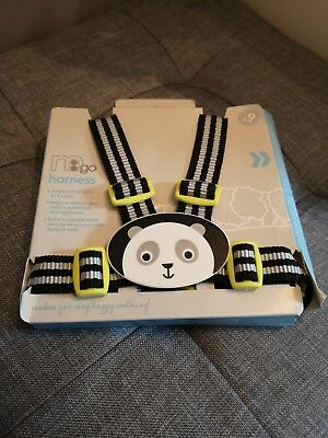 Mothercare Walking Reins And Harness