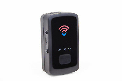 Spy Tec STI GL300 Mini Real Time Live Personal and Vehicle GPS GSM Tracker