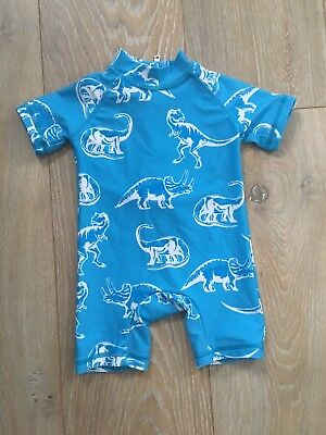 Baby Boy Swim Suit 6-9 Months Next