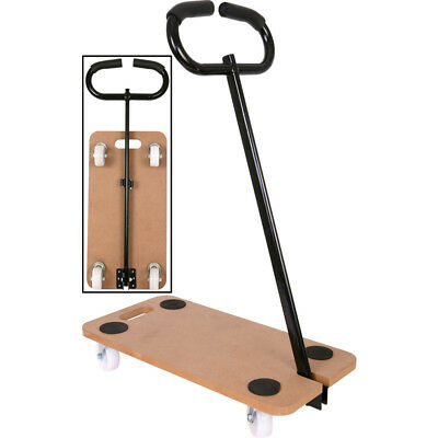 Roughneck Dolly With Handle