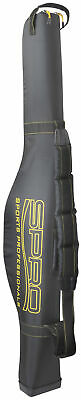 Spro Trout Master Compact Semi Hard Case 1,20m 1,40m Rod Belly Futteral NEW