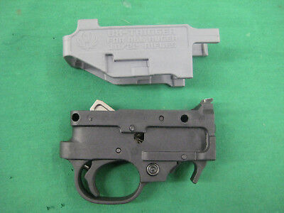 Ruger Bx-Trigger For All Ruger 10/22 Rifles 2.5-3 Lbs Trigger Assembly