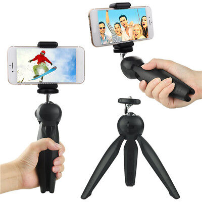 Mini Tripod Flexible Portable Stand Holder for Smartphone DVR CA Hot sell YT-228