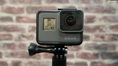 GoPro HERO5 Black Edition Caméra d'action