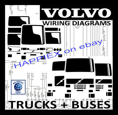 Admirable Volvo Bus Wiring Diagram Wiring Diagram G9 Wiring Digital Resources Sapebecompassionincorg