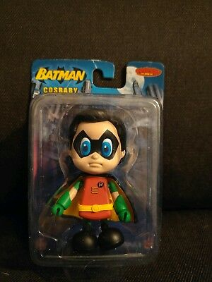 Cosbaby Hot Toys Robin
