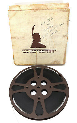 16mm Blackhawk Film Laurel & Hardy Thicker Than Water vtg Movie Reel Comedy and