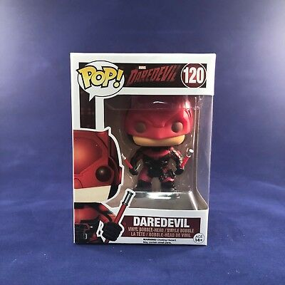 Funko Pop Marvel Daredevil 120