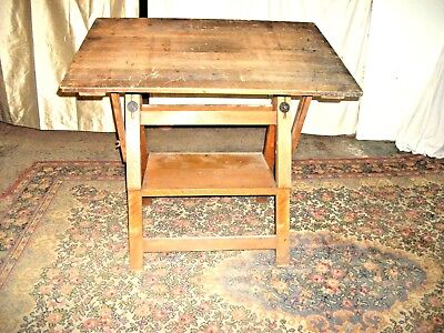 Old Drawing Board