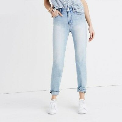 99a0f6a8f32a MADEWELL THE PERFECT Summer Jean High-Rise Sz 25 -  25.00