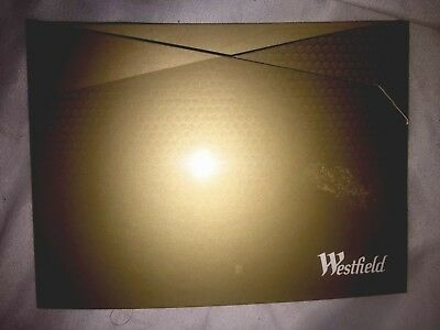 $80 Westfield Gift Card 12MTHS Expiry No Reserve
