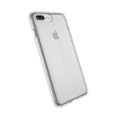 Speck Products Gemshell Cell Phone Case for iPhone 8 Plus (Also fits 7 Plus and