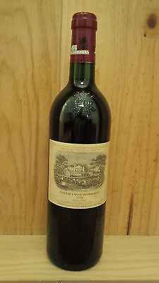 1bt Chateau Lafite Rothschild 1998