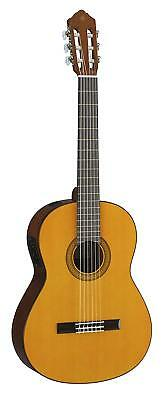 Yamaha CGX102 Classical Acoustic-Electric Guitar