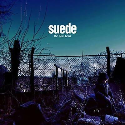 Suede-The Blue Hour (UK IMPORT) VINYL NEW