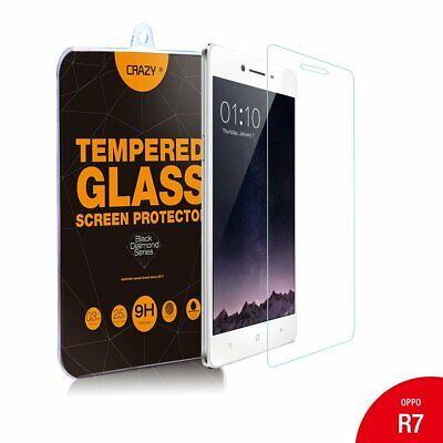 Premium Tempered Glass Screen Protector For Oppo